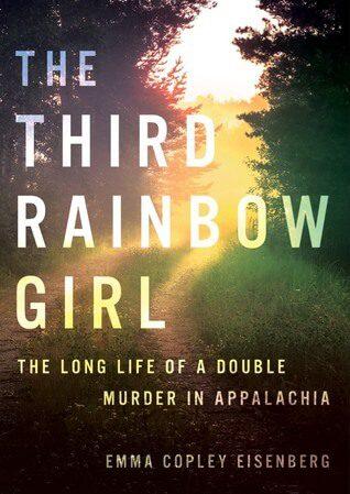 Third Rainbow Girl